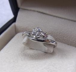 エンゲージリング(婚約指輪)製作コース