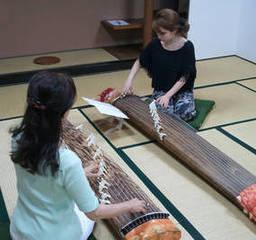 お琴の教室 箏愛会&nbsp 常滑教室
