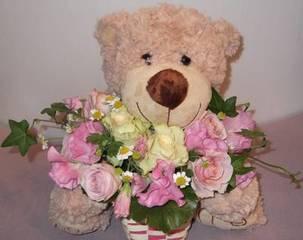 センスの良いお花でお家を飾りたい!『レギュラーコース』