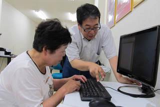 月々3150円習い放題! 初心者・資格対策の為のパソコン教室
