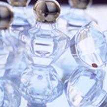 香水の知識を身につけて、素敵女子に♡香水の秘密に触れる全5回。ブランド香水講座