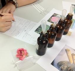香りのデザイン教室 ベーシックコース【初心者歓迎◎】教室開講も夢じゃない!香りのいろはから学べます♡