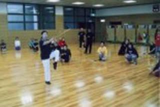 日本中国友好協会 太極拳&nbsp 本山校