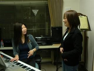 よい声になる☆声のためのボイストレーニング