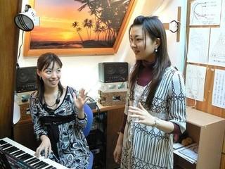 歌が上手くなる♪歌うためのボイストレーニング&ボーカルレッスン☆