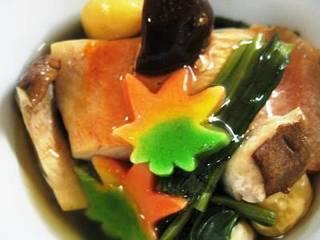旬の魚料理講座