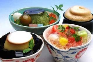 仏蘭西菓子店レニエが開催する!長谷川シェフと季節のスイーツ♪
