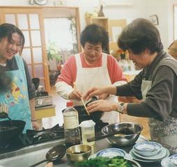 【基礎科】お料理の基礎を学べる、初心者コース:10,000円(月4回)