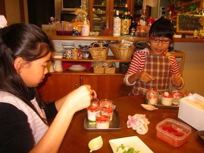NAGASE CAKE STUDIO/シャイニーズキッズ