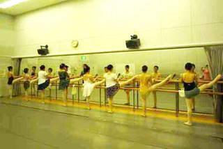 アンジェラRADバレエ教室&nbsp 栄ナディアパーク教室 バレエスタジオ 名古屋