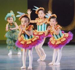 バレエ・ドゥ・アンジェラ&nbsp 清水口教室 バレエスタジオ 名古屋