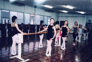 YASUKO BALLET&nbsp 高浜モータース教室