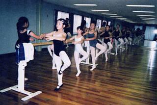 YASUKO BALLET&nbsp 高浜学研教室 バレエ教室 高浜