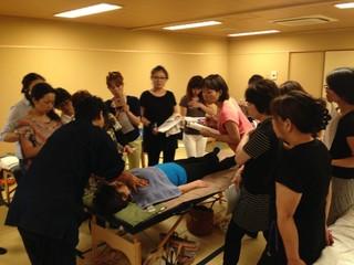 ◆基礎学科 東医概論認定資格 ◆京都校♪