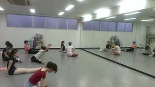 大人だけのバレエ教室 (今池駅徒歩一分)