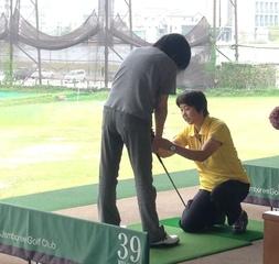 ゴルフ ナイター 極楽ジャンボリー