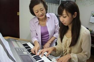 ♥ 30分無料体験レッスン (ピアノ又はエレクトーン)        【名古屋 緑区】