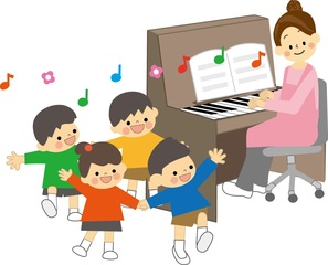楽しく学ぶ 保育 児童学科 補助指導