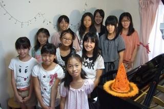 ミュージックドルチェ&nbsp中川教室