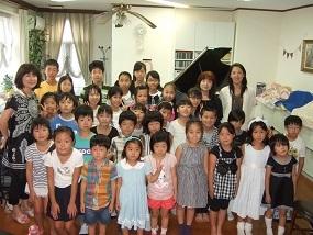 ♪ピアノ・エレクトーンレッスン 〜子供から大人まで〜
