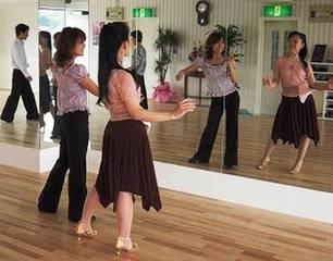 【入門コース_グループレッスン】土曜日開催中です!社交ダンス初心者歓迎・未経験者の方、大歓迎です♪