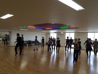 【初心者の方でも安心!】 あなたもハートフルエクササイズで社交ダンスの第一歩♪ @ 名古屋 星ヶ丘