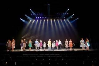 大島明子 Singing Lesson&nbspJEUGIAカルチャーセンター mozo