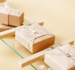 wrapping school&nbsp名古屋・熱田校(紙の温度内)