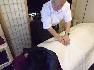 KMタッチ療法