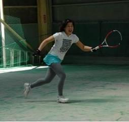 中級コース☆経験者向けの本格レッスン【テニス 天白区 インドア】