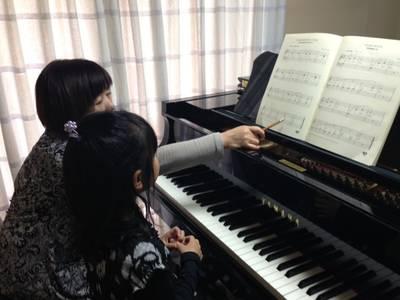 川北音楽教室