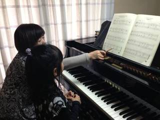 【無料体験】ピアノレッスン♪ 千種区のピアノ教室 駅チカで通いやすい@名古屋 千種区 覚王山 池下