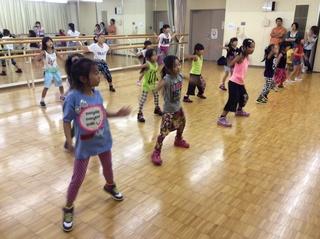 【守山大永寺】ダンス&ボーカル