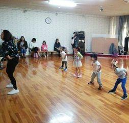 天白・緑・日進東郷校!(幼児) 楽しく元気に、踊ろう!