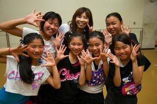 STAR CHEER&nbsp名古屋・千種校