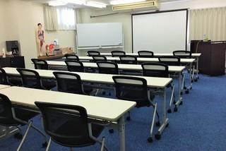ジャパンホームケアスクール&nbsp教室①②