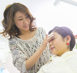 メイクorヘアメイク 特別ワンコイン体験♪ お仕事説明会!