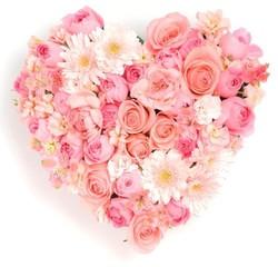 【フラワー心理セラピスト】お花のパワーを感じ、生活を豊かに★ 花の心理セラピスト:3級コース