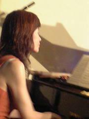 ピアノ(クラッシク〜ポピュラーJazzy)