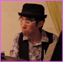 渋谷賢一のドラム講座