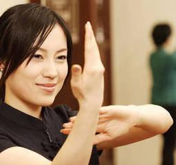 横浜元町中華街で太極拳と気功を習う。カラダの中から元気!美しく!