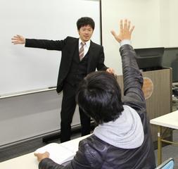 ガル探偵学校無料学校説明会【東京本校・銀座校・新宿校】