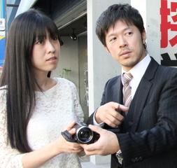 【 尾行体験会】ガル探偵学校 東京本校