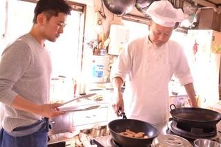 【第2・3土】ここでしか学べない本当にウマい中華料理@高円寺
