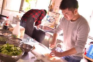 【第4土曜】本格的な中華料理を学びたい経験者向け講座です! @高円寺