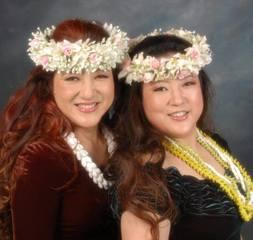 Halau Hula O Kaleimakamae(ハラウ フラ オ カレイマカマエ)&nbsp金町スタジオ