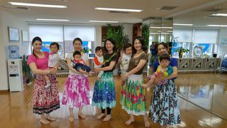 【新宿校】 ママクラス*赤ちゃん連れで楽しく踊ってリフレッシュ!ママ同士、同じ時間を楽しみましょう!