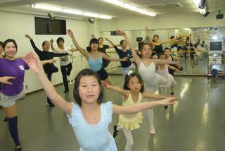 【月曜19時~】基礎からじっくり学べる!バレエ