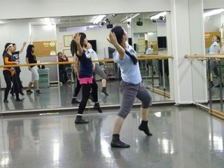 【火曜19時~】心も身体も解放☆コンテンポラリーJazz!!