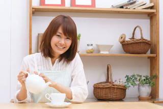 紅茶・tea W資格取得講座  今人気の紅茶の資格が簡単に取得出来る通信教育講座